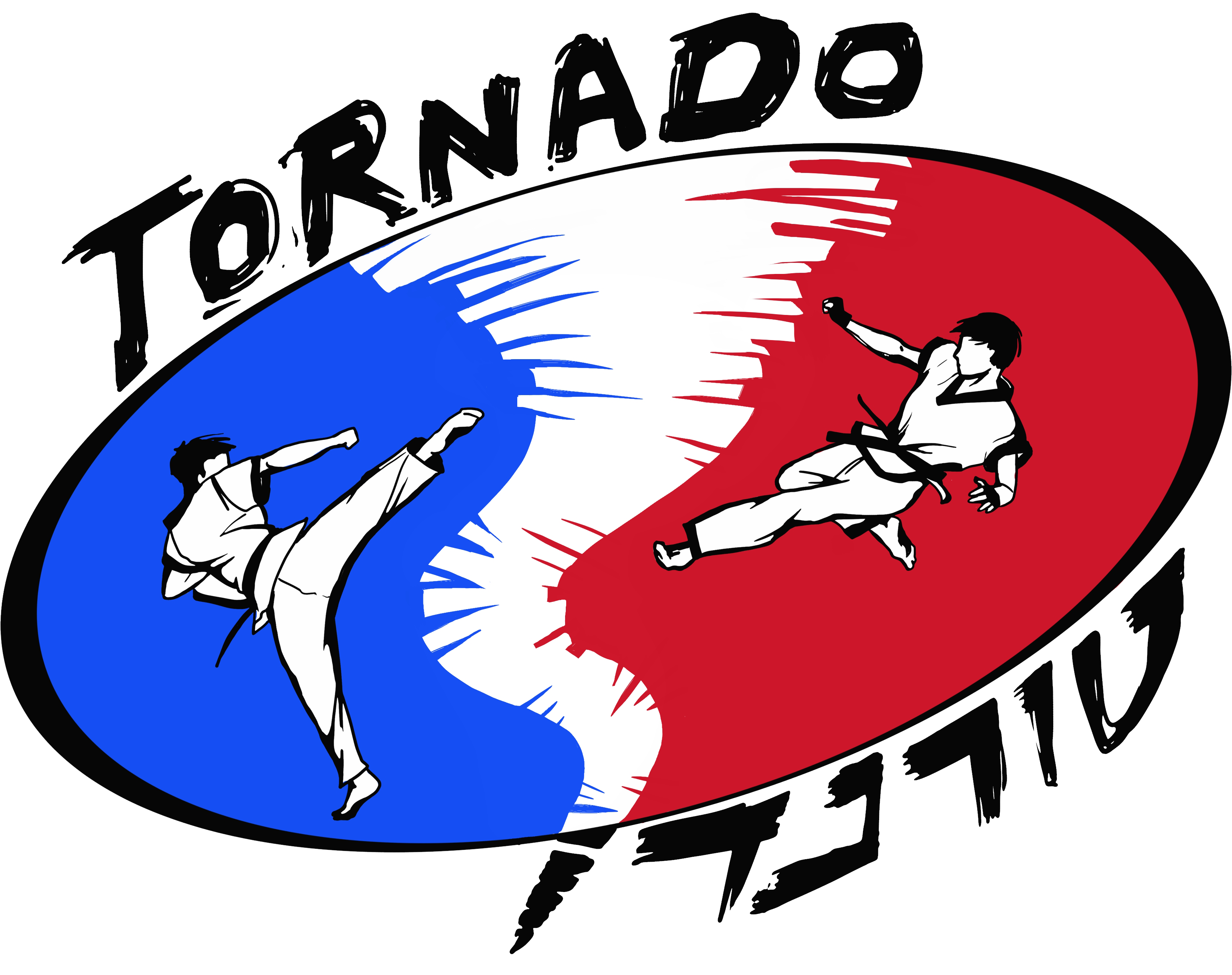 tornado logo colors