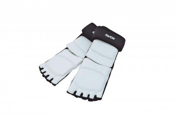 מגן כפות רגליים טאקוונדו